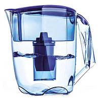 Фильтр-кувшин Наша Вода Luna синий 3,5 л