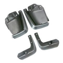 Бризковики на Honda Civic/Хонду Цівік Седан з 2012 AVTM повний комплект