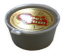Хендгам (жвачка для рук handgum) - Металлик серебро 50 г. , фото 2