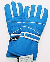 Перчатки лыжные детские Rucanor 20671-02 Руканор