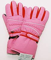 Перчатки лыжные детские Rucanor 20671-03 Руканор