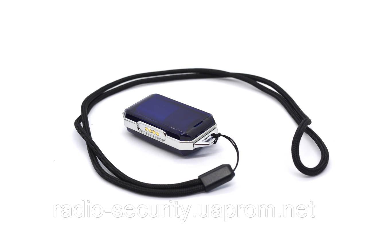 GPS трекер брелок Cargo G12S Collar
