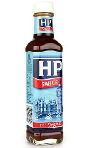 Соус к стейкам HP, 390г