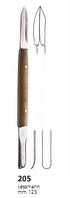 Нож для воска 205 Medesy