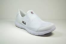 Женские кроссовки летние белые в стиле 2009-1