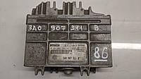 Блок управления двигателем Vw passat b3 1.8 №86 3a0907311b 0261203788 0261203789