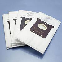 Мешки для пылесоса Philips Performer Active 4шт