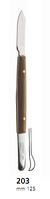 Нож для воска 203 Medesy