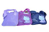 Сумочка детская Hello Kitty арт.К017, фото 1