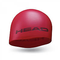 Шапочка для плавания HEAD Silicone Moulded MID, фото 1