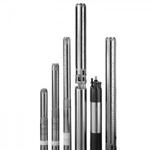Погружные электронасосы VARNA SJ3-18DWSF 4Y (220V)
