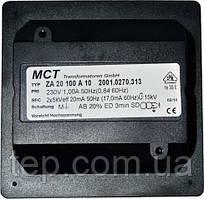 Высоковольтный трансформатор MCT ZA 20 100 A