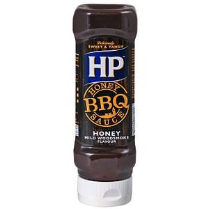 Соус к грилю с медом HP, 465г