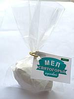 Мел кусковой  Святогорья, Мел-ок, пробник 100 г