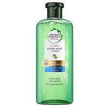 Шампунь без сульфатів Herbal Essences Алое і масло авокадо, 380 мл
