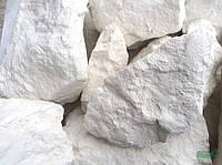 Мел кусковой  Артемовский, Мел-ок, 1 кг