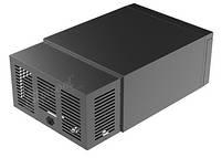 Компресорний автохолодильник Alpicool D30 (20 літрів). Охолодження до -20℃, живлення 12, 24, 220 вольт, фото 4