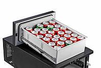 Компресорний автохолодильник Alpicool D30 (20 літрів). Охолодження до -20℃, живлення 12, 24, 220 вольт, фото 5