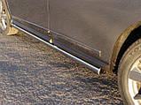 Пороги Mitsubishi Outlander 2006-2007, фото 4