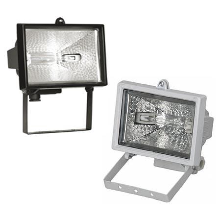 Прожекторы галогенные ip54
