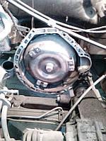 Бу КПП Mercedes ML163.