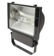 Прожектор 500W Lumen черный, белый