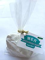 Мел кусковой  Артемовский, Мел-ок, пробник 100 г