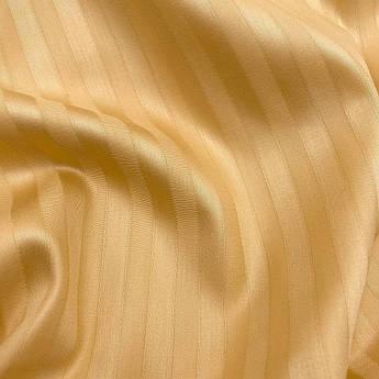 Страйпс-сатин золотой №10 240 см