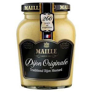 Горчица дижонская классическая Maille, 215г