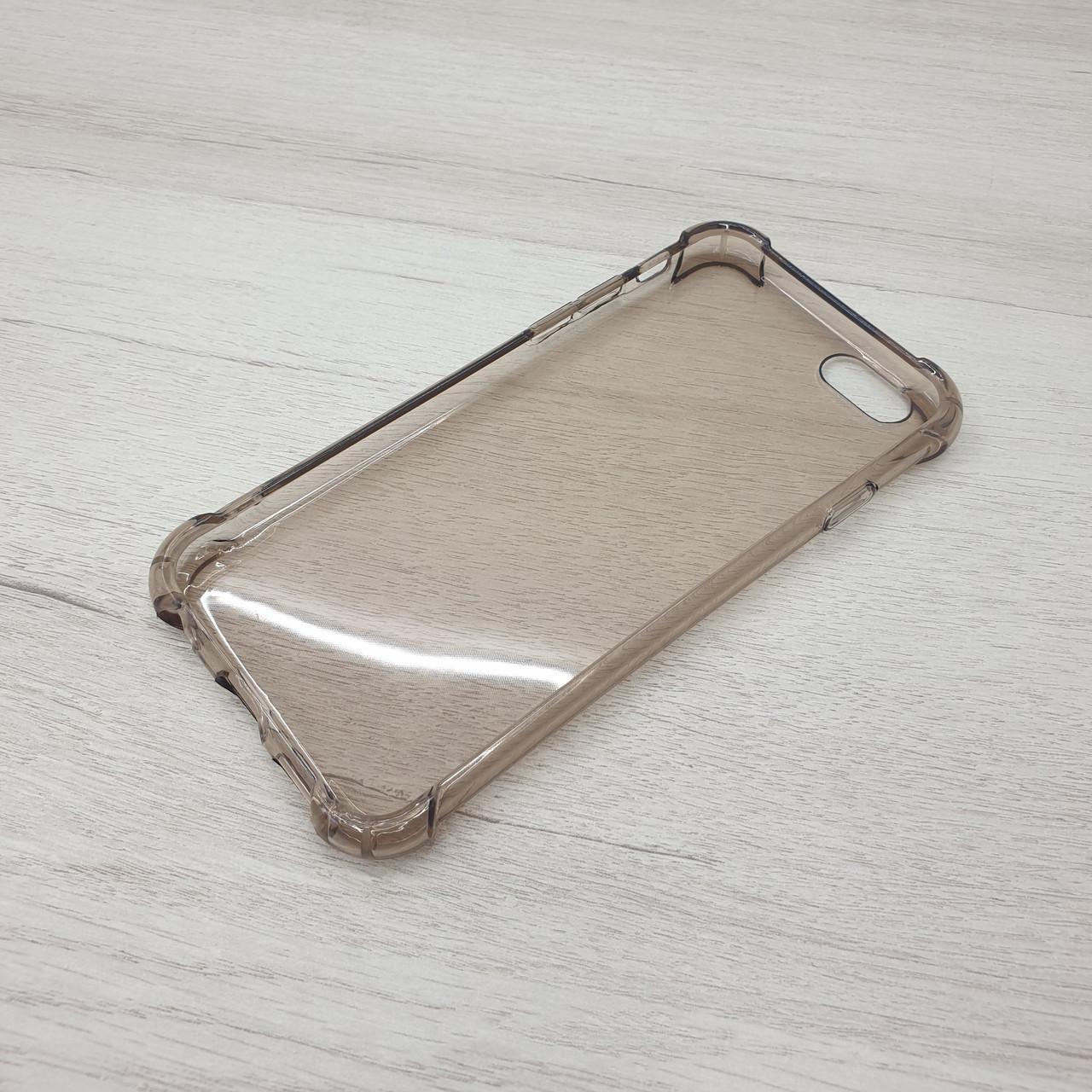 Чехол Crystal case с усиленными углами для Apple iPhone 6/6s