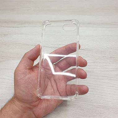 Чехол Crystal case с усиленными углами для Apple iPhone 6/6s, фото 3