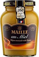 Горчица медовая Maille, 200мл