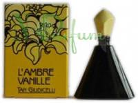 Tan Giudicelli L'Ambre Vanille - Духи Винтаж 5 мл