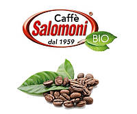 Новая поставка ТМ Salomoni! ! 100% органический кофе!