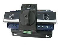 ELPRO ATS-63A, 230/380V 50Hz Устройство автоматического ввода резервного электроснабжения