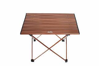 Стол складной Tramp Compact TRF-061 55х40х38 см