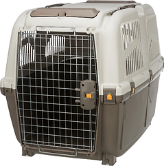 Переноска Trixie Skudo 6 для собак, 63х70х92 см