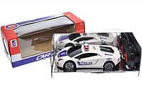 Поліцейська Машинка на Радіокеруванні