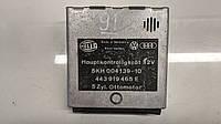 Блок управления двигателем Audi 100 C3 C4 №91 443919465e 5kh004139-10 5kh00413910