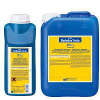 Бодедекс® форте - средство для предстерилизационной очистки инструментов