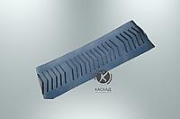 Лента бесконечная ЗМ-60,угловое ребро (от 5-ти шт) (запчасти на зернометатель зм-60, триммер к зм 60)