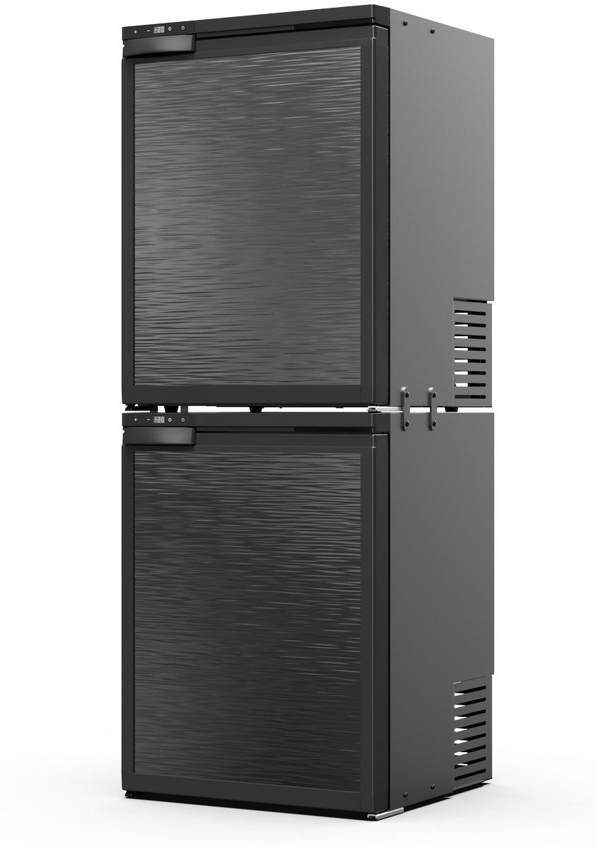 Компресорний автохолодильник Alpicool CR130 (130 літрів). Охолодження до -20℃, живлення 12, 24, 220 вольт