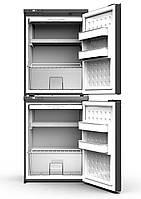 Компресорний автохолодильник Alpicool CR130 (130 літрів). Охолодження до -20℃, живлення 12, 24, 220 вольт, фото 3