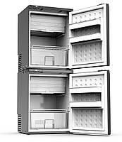 Компресорний автохолодильник Alpicool CR130 (130 літрів). Охолодження до -20℃, живлення 12, 24, 220 вольт, фото 4