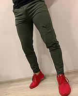 Мужские спортивные штаны Puma Passage Haki