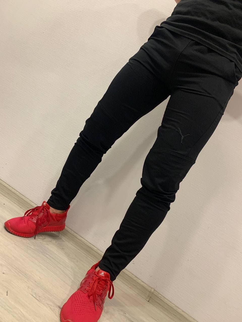 Мужские спортивные штаны Puma Passage