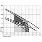 Свердловинний насос SPRUT 4S QGD 1.2-50-0.37 + кабель 10м глибинний насос напір 93м, 2 м3/год, 580 Вт, фото 3