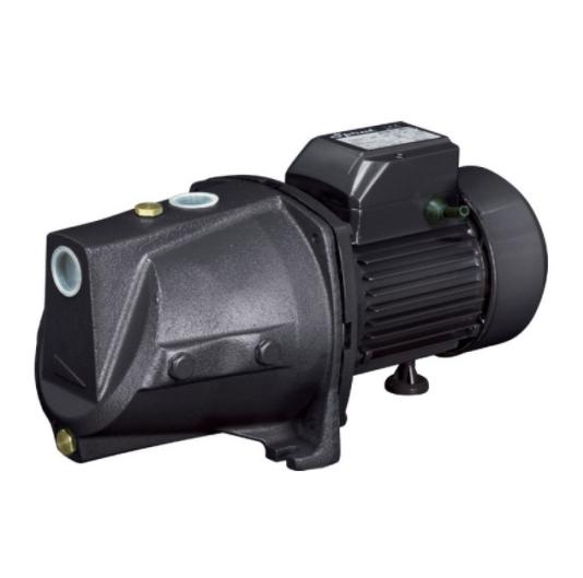 Самовсмоктуючий відцентровий насос Sprut JSP 355A побутовий насос для поливу та водопостачання, напір 54м, 1200Вт