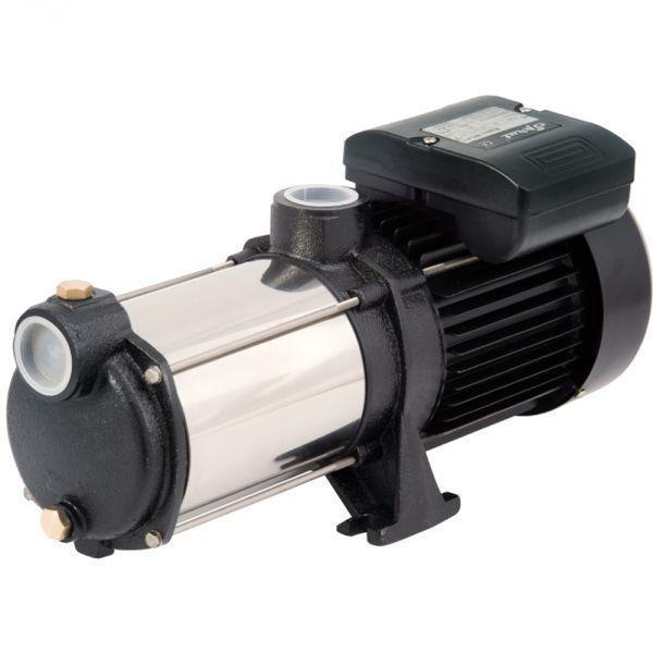 Центробежный многоступенчатый насос Sprut MRS 3 бытовой насос для подачи воды, напор 35м, 750 Вт