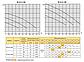 Циркуляционный насос Rudes RS 25-4-180 для обеспечения циркуляции теплоносителя, фото 2